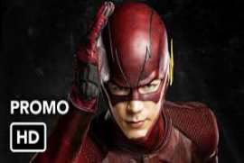 The Flash S03E16