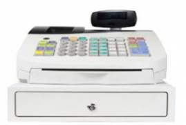 UTouchPOS Point of Sale touchscreen Cash